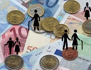 Pensioni ultime notizie mini pensioni APE, quota 41 risposte a domande, esempi, chiarimenti, lista categorie quota 41, regole