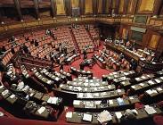 Pensioni ultime notizie mini pensioni, quota 41 come potrebbero essere a Palazzo Madama i pochi miglioramenti