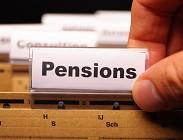 Pensioni ultime notizie prepensionamento 64 anni