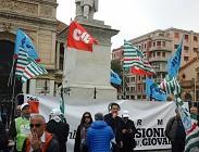 Pensioni ultime notizie mini pensioni, quota 100, quota 41 domani sabato raduno Gruppo Pensioni dopo sciopero forze sociali