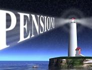 Tutto tranne che rilancio pensioni