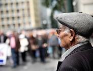 Pensioni ultime notizie quali novità calcolo, età, esempi, requisiti per andare in pensione anticipata con novità APE, quota 41, u