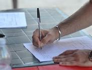 Pensioni ultime notizie raccolta firma