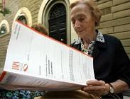 Pensioni Governo Renzi riforma ultime notizie: modifiche nuovo segnale negativo. Proroga contributivo bocciata ancora