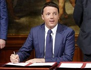 Pensioni Governo Renzi riforma ultime notizie: DEF deludente e interlocutorio, tutto rimandato a Manovra Finanziaria
