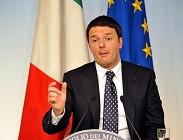 Pensioni Governo Renzi riforma ultime notizie: l'unica vera certezza è che Ue si schiera contro. Continuano conferme ufficiali