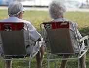 Pensioni vecchiaia, donne,anzianit� Governo Renzi: novit� delusione primo incontro ieri seppur condizioni macroeconomiche positive