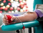 Permessi per donazione del sangue 2020