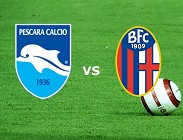 Pescara-Bologna streaming