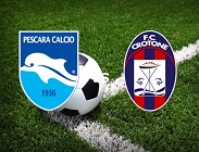 Pescara Crotone in streaming