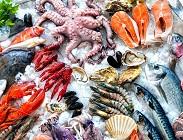 Pesce, bugie, menu