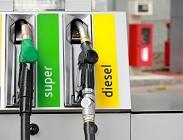 Petrolio, benzina, diesel