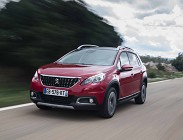 Dotazioni e prezzo, Peugeot 2008 2019