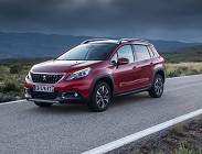 Peugeot 5008, suv 2019-2020 di qualità