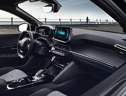 Modelli disponibili Peugeot 208 2019