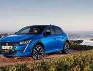 Recensioni Peugeot 208 2020