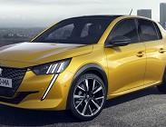 Peugeot 208, giudizi e recensioni