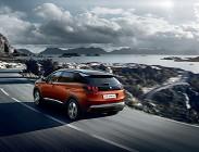 Commenti Peugeot 3008 2019
