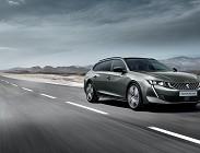 Peugeot, la scommessa del suv 3008