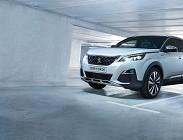Prezzi con incentivo Peugeot 3008 Hybrid4