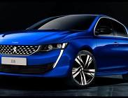 Opinioni Peugeot 308
