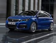 Peugeot 308 2019: prezzi listino