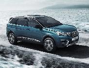 Prezzi di listino Peugeot 5008