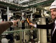 Vampa per l�analisi termografica-1