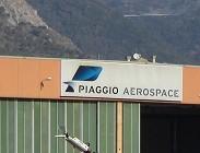 La ricapitalizzazione Piaggio Aerospace rinviata