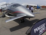 Piaggio Aerospace: Pinotti rassicura