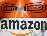 Ortlieb vs Amazon