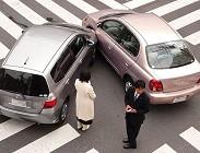 Mettersi daccordo senza Rc auto