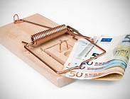 Pignoramento stipendi 2021, come funziona