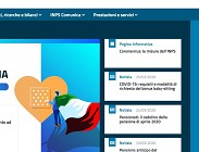 domanda 600 euro coronavirus pin semplificato