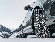 Test gomme invernali Suv