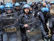 Polizia, militari, forze dellordine