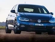 Più sicurezza per Volkswagen Polo 2019