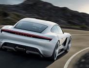 Porsche, blocco auto, Ue