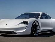 Un motore elettrico in ogni Porsche