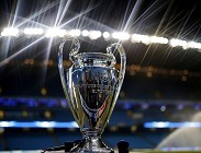 Champions League Juventus Porto streaming