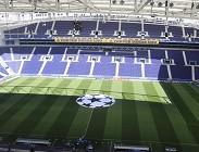 Quando e come vedere Porto Juventus in streaming