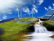 Portogallo, energia rinnovabile al 100%