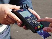 Commissioni pagamenti carte di credito