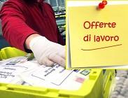 Nuove assunzioni di Poste italiane