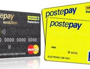 Prelievi e importi Postepay 2021