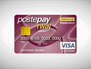 Postepay Twin: come richiedere