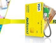 Ricaricare la Postepay e sicurezza