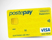 Costi Postepay Standard 2020