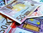 Prestiti famiglie imprese Agosto