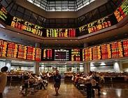 bond, valute, investimenti